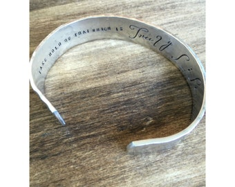 """1 Timothy 6:17-19 Take hold of that which is truly life 