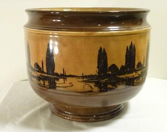 Vintage Royal Daulton Pottery