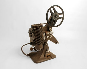 Rare Model A-8 Keystone 8MM Projector