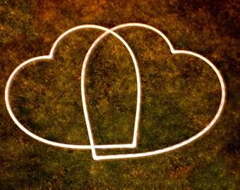 Heart Hoop