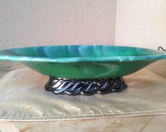 Harker Pottery Decorative MidCentury bowl