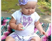 Tri-Color Infant Silicone Teething Necklace