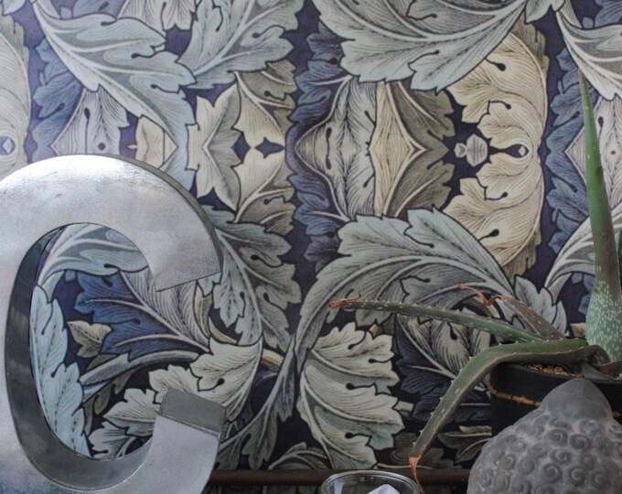 Arts and Crafts Wallpaper, William Morris Wallpaper, Victorian Wallpaper