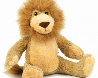 Plush lion 30.5 cm