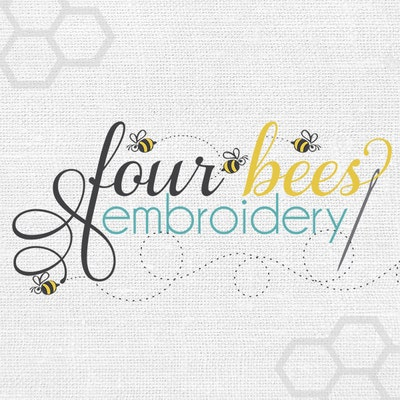 fourbeesembroidery