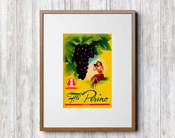 Lovely Vintage Wall Art For Kitchen Photos - Wall Art Design ...
