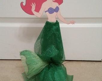 Princess Ariel Centerpiece