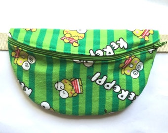 Keroppi Fanny Pack (Small)