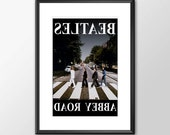 Abbey Road  - Beatles Tri...