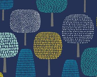 Glade Trees Cloud9 Fabrics