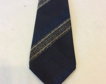 60's vintage necktie