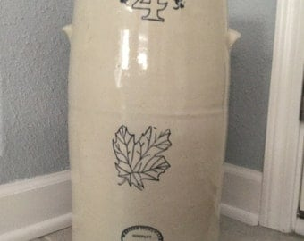 Butter Churn Stoneware