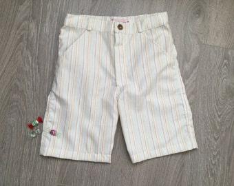 Nico Bermuda shorts