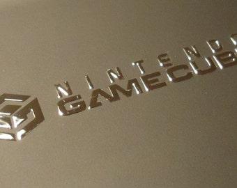 GameCube Label / Aufkleber / Sticker / Badge / Logo [163]