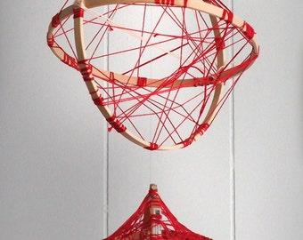 Hanging Hoops