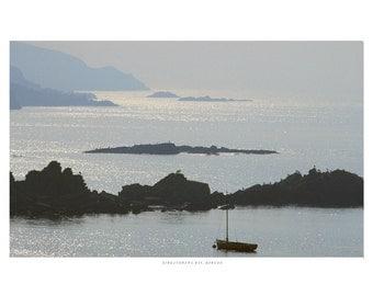 Kirkandrews Bay, Borgue, Solway Coast, Galloway