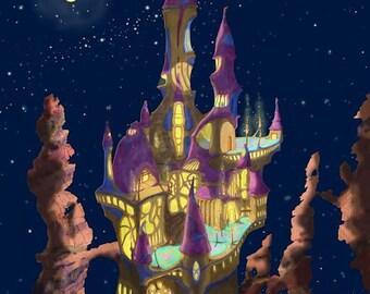 fairy castle 8