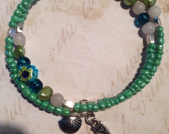Sea dreams bracelet