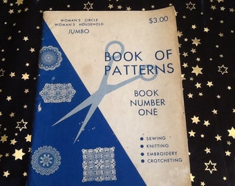 Book of Patterns - Book Number One