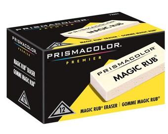 Prismacolor® Magic Rub® Erasers (3)