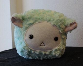 Square Sheep (Medium)