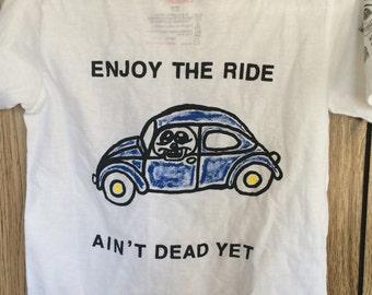 Ain't Dead Yet: Enjoy the Ride VW