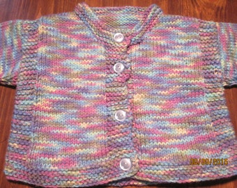 warm and veratile toddlers cardigan