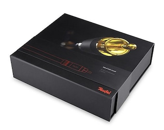 Devil AC7903CD reference 24 k gold high end digital coaxial cable * made in Germany *.