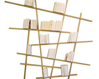 Mikado Bookshelves