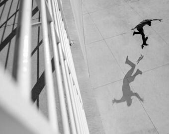Doug Des Autels - 360 flip