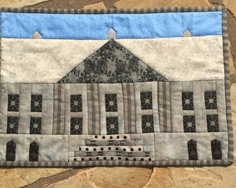 Pemberley: A Storybook Quilt