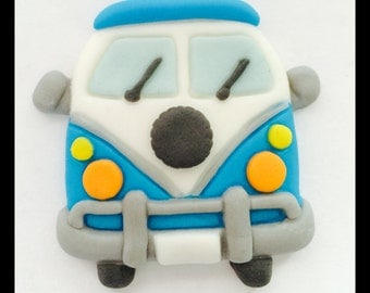 Campervan Mould