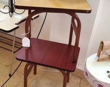 Vintage Formica Top Mini Tables