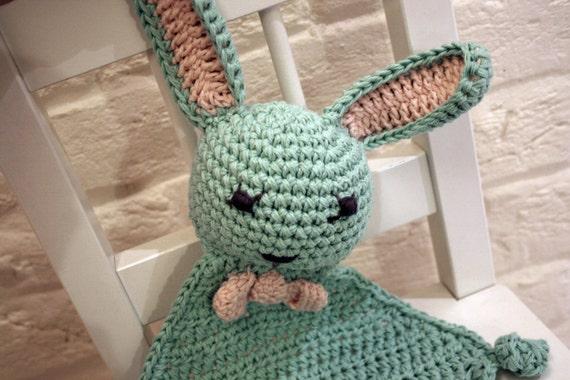 Amigurumi Baby Blanket : Bunny blanket baby blanket crochet blanket amigurumi