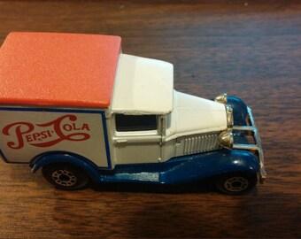 1979 matchbox superfast model a ford near mint