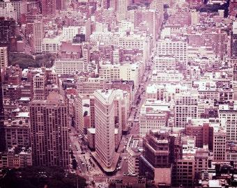 My City Series - Manhattan, New York