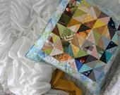 pillow cover / joshua tree