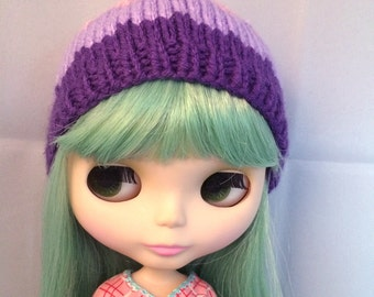 Pastel Blythe Hat