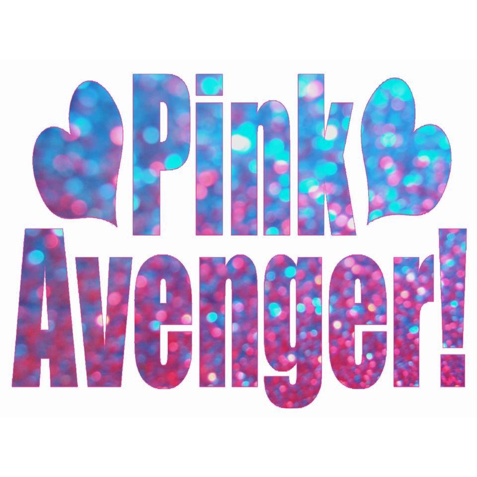 pinkavenger