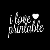 iloveprintable