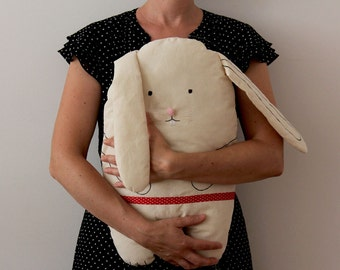 cushions & friends from another planet - Rabbit