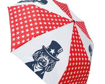 Special Edition: American Labradoodle Umbrella