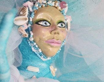 Eurynome Spirit Doll