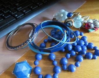 blue bangles plus