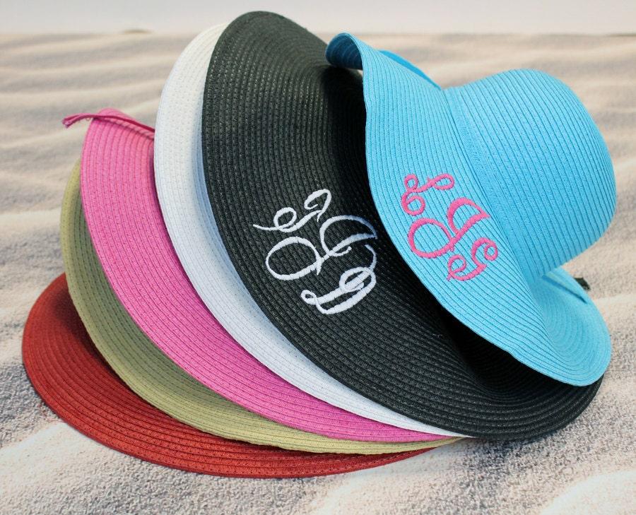 floppy beach hats - photo #21
