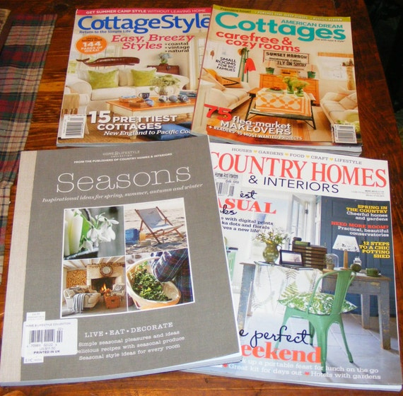 American Dream Cottages Summer 12 Cottage Style 2015 Seasons 2014