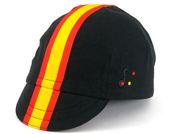 Toro Toro! Cycling Cap