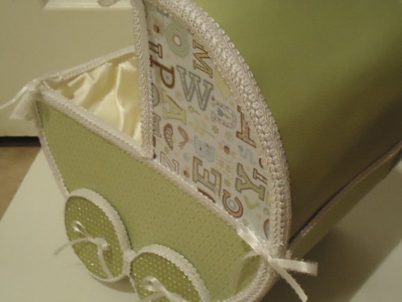 Baby carriage decorations 28 images baby shower for Baby carriage decoration