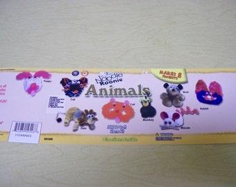 Animal Craft Kit (Free US Shipping)