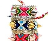 Custom Mini Frenemy Bracelet